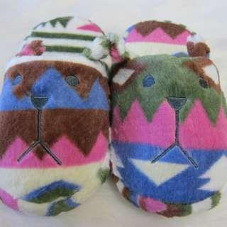 🚚 兔兔🐰冬天室內拖鞋