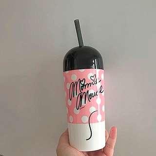 Botol Minum Mickey Mouse