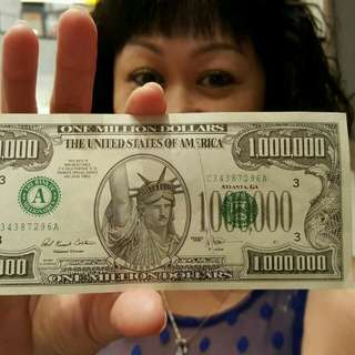 FUNMONEY.USD1000000. NOTE