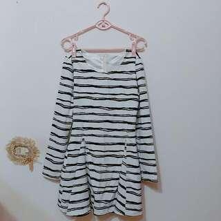 (全新)日本專櫃品牌洋裝