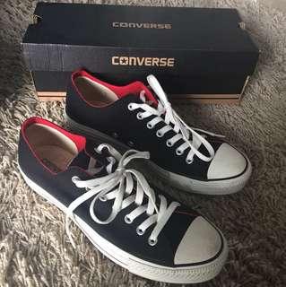 Converse ORI sepatu pria