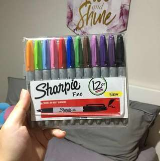 Sharpie Set