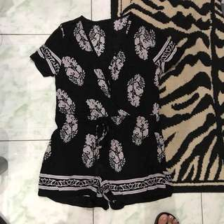 REPRICED!! Brand New Romper