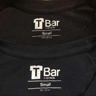 T-Bar Cotton On Ladies Tee