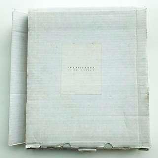 Book: Yohji Yamamoto: Talking To Myself