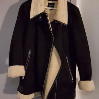 Zara outer (size M)