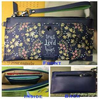 Bible Verse Wallet FOR SALE
