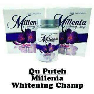 MILLENIA WHITENING CHAMP