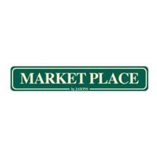 Marketplace by Jason's (Fruit & Vegetable only!) Voucher $50