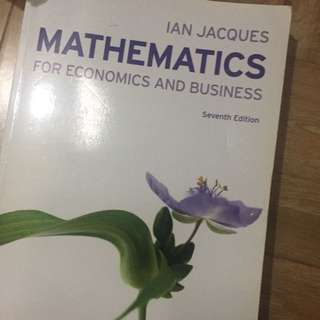 Mathematics 7th Edition Pearson ORI