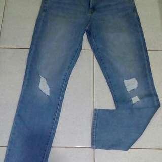 Celana Jeans GAP