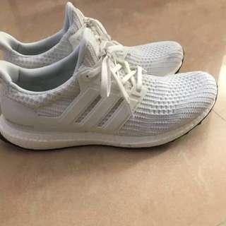 ultra boost 4.0 white