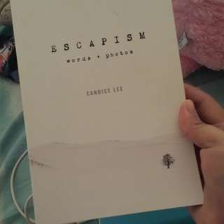 (REPRICED!) Escapism (prose&poetry)