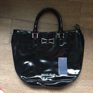 Armani Jeans handbag 手袋