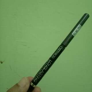 Catrice Long Lasting Eye Pencil Waterproof -Silver
