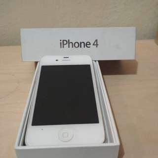 I phone 4, 8gb