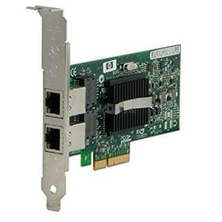 HP 421651-001 PCIe Dual 1Gb NIC