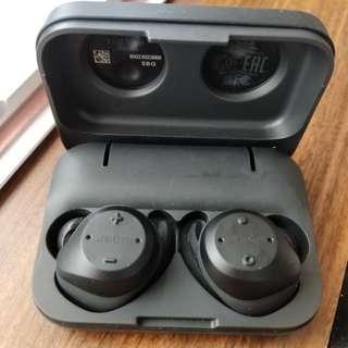 Jabra wireless earphones bluetooth