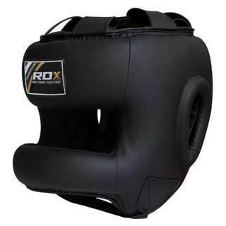 RDX Boxing headguard