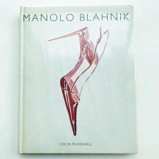Book: Manolo Blahnik