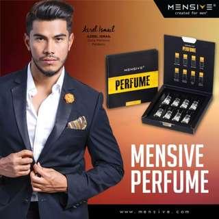 Mensive Perfume