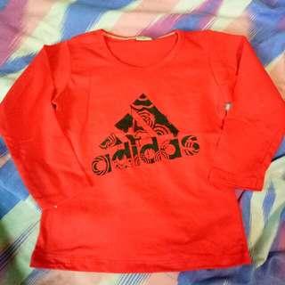 Adidas LS Shirt