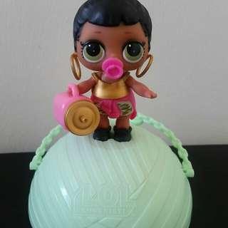 Honey Bun Lol Surprise Doll Series 2