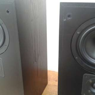 KEF REFERENCE SERIES MODEL 103/3