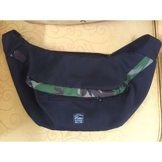 Sling Bag - Rotten Clothing Industries