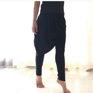 Legging skirt