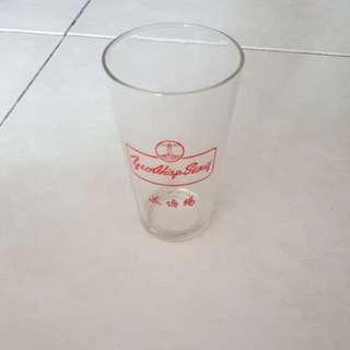 Vintage Yeo Hiap Seng glasses