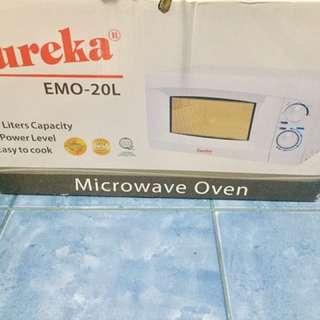Eureka Microwave Oven EMO-20L