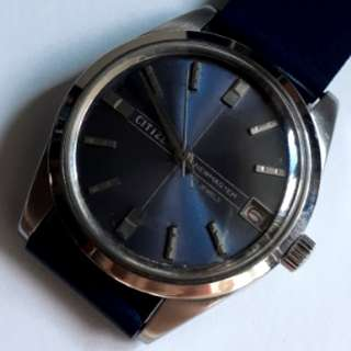 CITIZEN WINDING WATCH