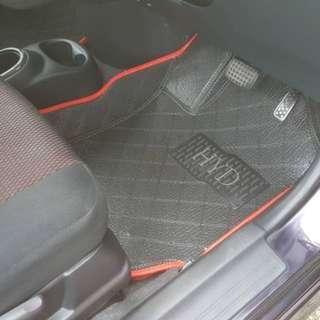 Carfit customize car floor mat
