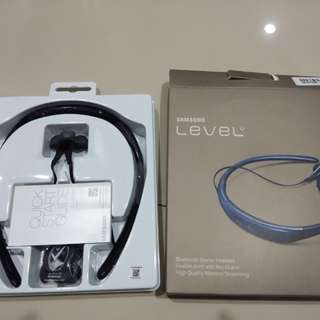 Headset U Level blueetooth