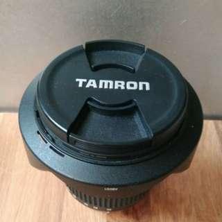 Tamron SP 10-24mm F3.5-4.5 DI II (Nikon F Mount)