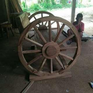 Kursi antik kayu trumbesi siap finising sesuai selera