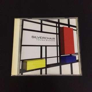 SILVERCHAIR, 'Young Modern' Album / CD