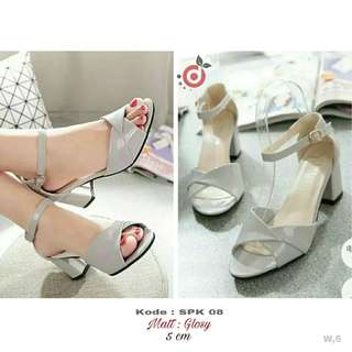 Sepatu Heels SP 08