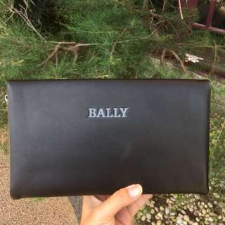 Bally Man Handbag