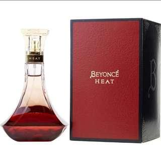 Beyoncé Heat perfume