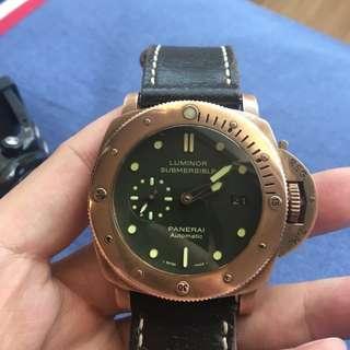 Vs廠 Pam382 玩具錶