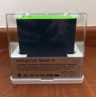BNIB Creative Muvo 2C
