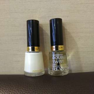 Cutex revlon