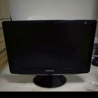 Samsung B2030 20inch monitor