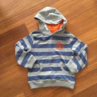 BN Mothercare Sweater 4yrs