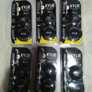 Kylie 3 in 1