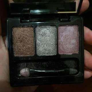 MakeOver Trivia Eyeshadow Natural Nude