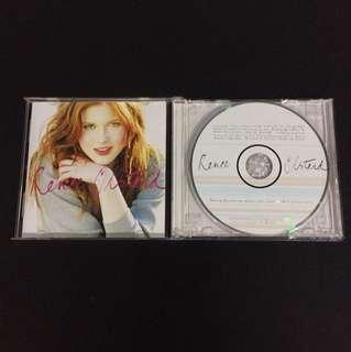 (Jazz) RENEE OLSTEAD, Self-Titled Album / CD