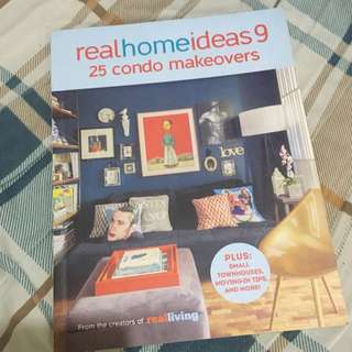 Real Living: Real Home Ideas